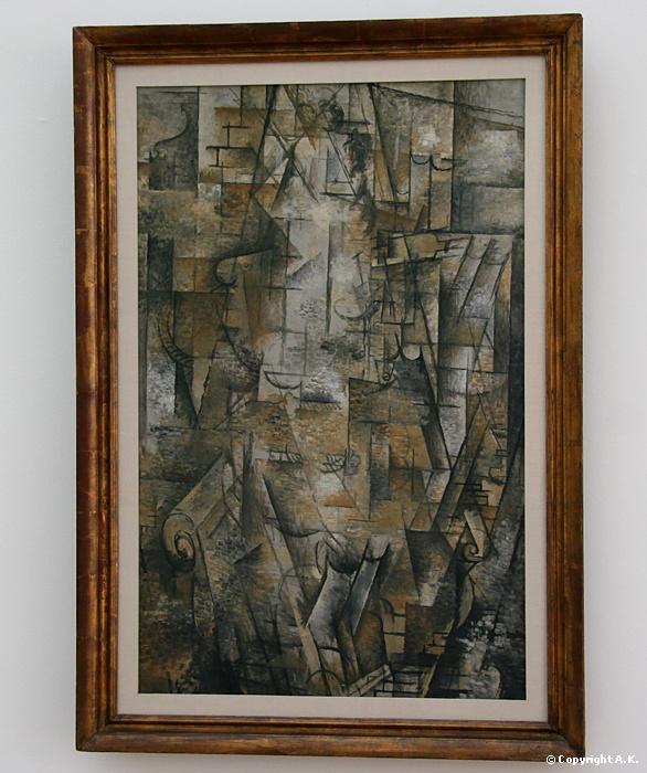Georges Braque  Braque10