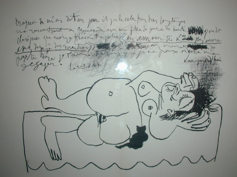 Georges Braque  Dscn0210