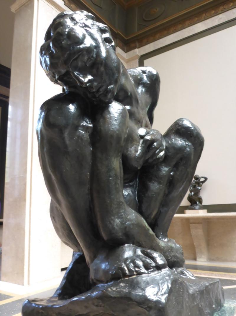 Rodin, recyclage et assemblage  Rodin_12