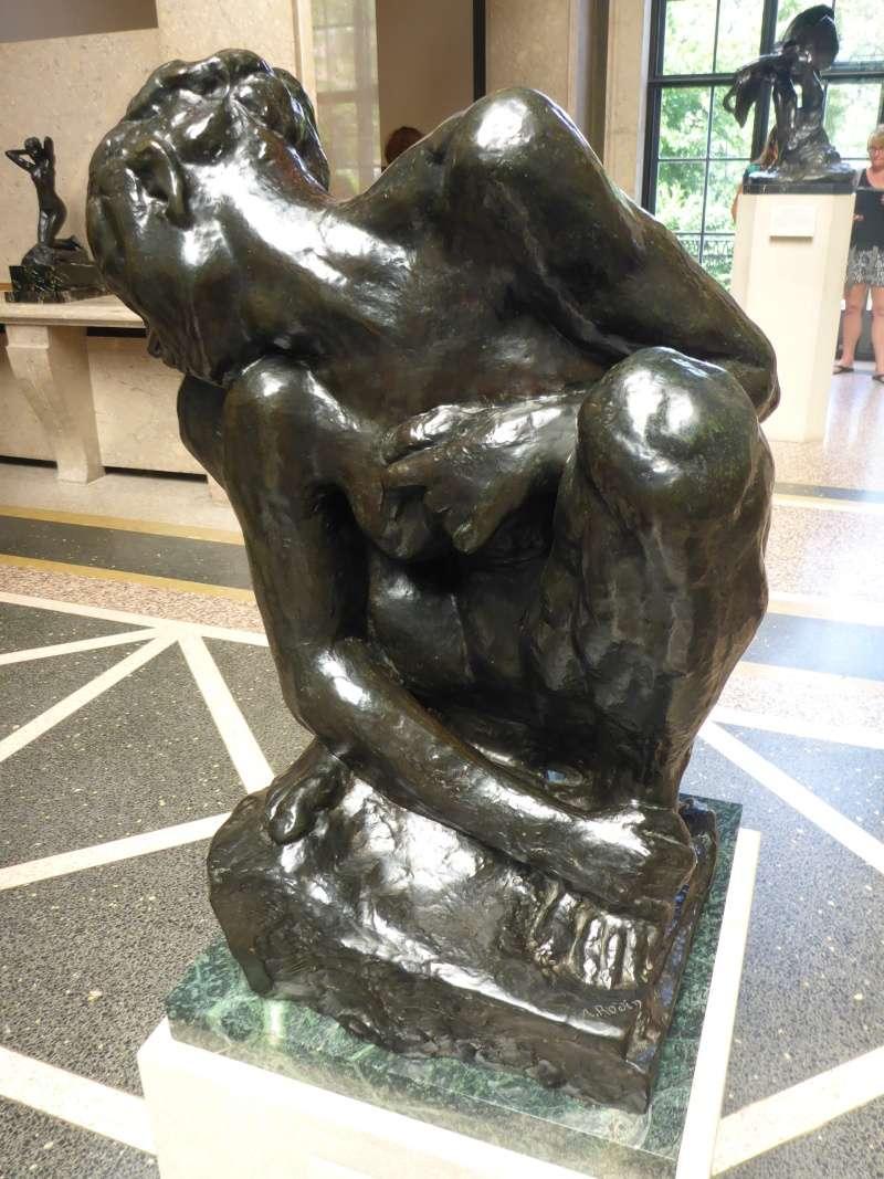 Rodin, recyclage et assemblage  Rodin_13