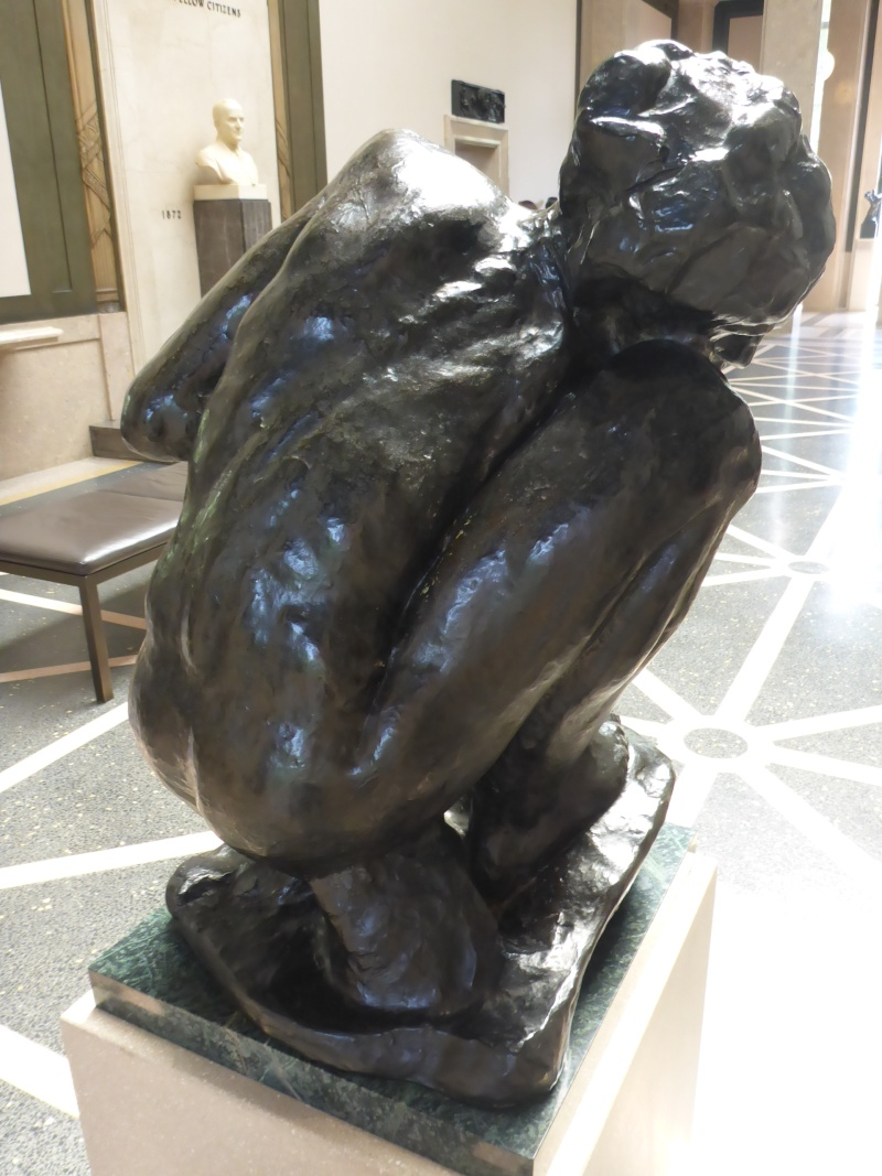 Rodin, recyclage et assemblage  Rodin_14