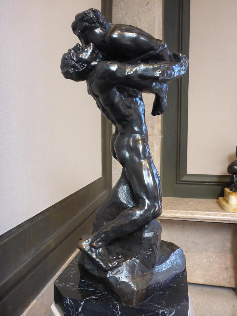 Rodin, recyclage et assemblage  Rodin_18