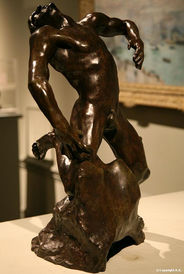 Rodin, recyclage et assemblage  Rodin_19