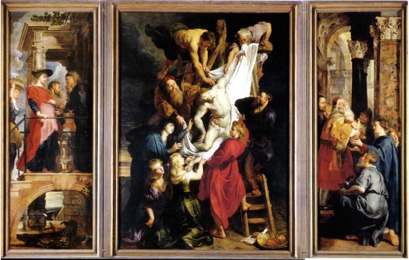 Baroque soundpainting Rubens11