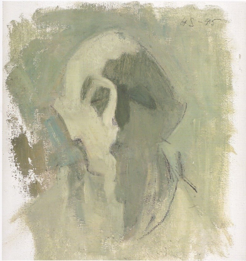Les autoportraits d'Helene Schjerfbeck Schjer27