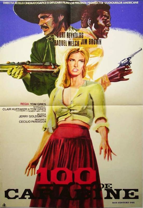 Les cent fusils . 100 Rifles . 1968 . Tom Gries . - Page 2 100rif11