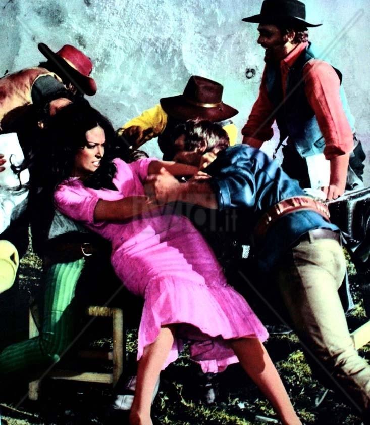 Clayton l'implacable - Lo voglio morto - Paolo Bianchini - 1968 - Page 2 Lo_vog10