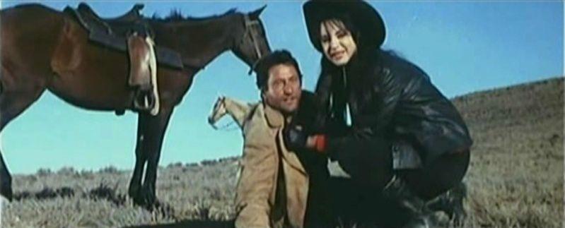 Le défi des implacables . ( Oeste Nevada Joe ) . 1964 . Ignacio F. Iquino . - Page 2 Vlcsn128