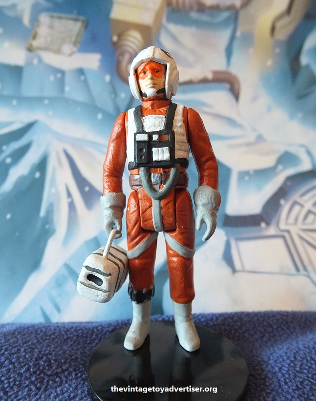 Luke X-Wing Pilot / X-Wing Fighter focus *** Updated March 2015 Dak_0310