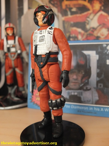 Luke X-Wing Pilot / X-Wing Fighter focus *** Updated March 2015 Lxwp_c13