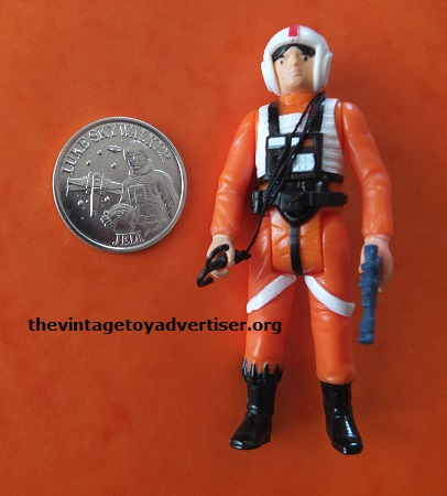 Luke X-Wing Pilot / X-Wing Fighter focus *** Updated March 2015 Lxwp_p11