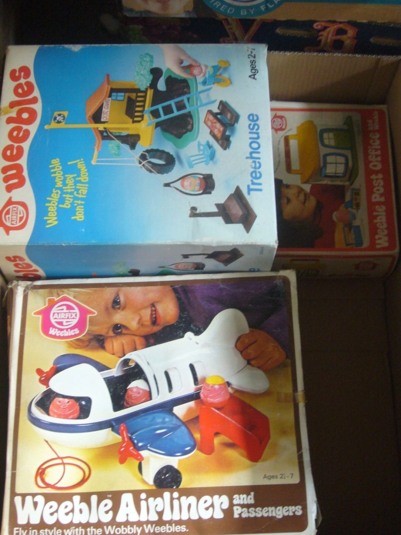 SW toys and other toy treasures discovered in a toy shop closed since 2009!  Wo_0510