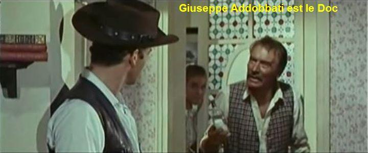 Le défi des implacables . ( Oeste Nevada Joe ) . 1964 . Ignacio F. Iquino . Doc10