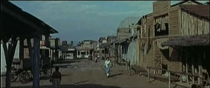Le défi des implacables . ( Oeste Nevada Joe ) . 1964 . Ignacio F. Iquino . - Page 2 Dycors10