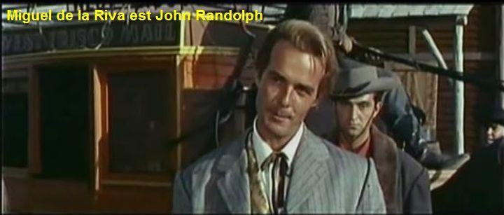 Le défi des implacables . ( Oeste Nevada Joe ) . 1964 . Ignacio F. Iquino . John_r10