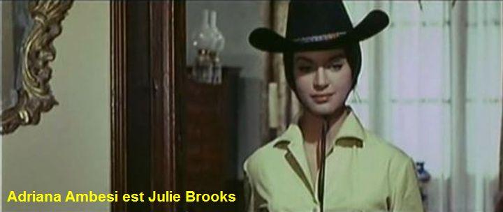 Le défi des implacables . ( Oeste Nevada Joe ) . 1964 . Ignacio F. Iquino . Julie10