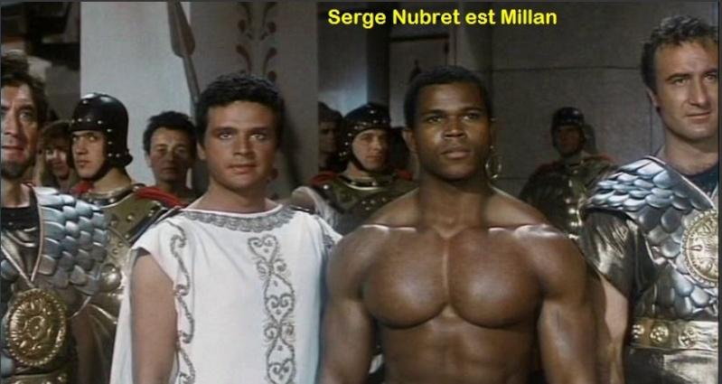Goliath et l'Hercule noir-Goliath e la schiava ribelle- 1963- Mario Caiano Nubret10