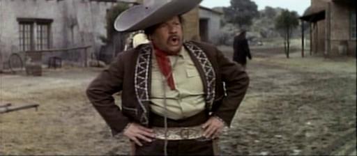 Trois cavaliers noirs . Tres Hombres Buenos . 1963. J.L. Romero Marchent. Tbbmlz10