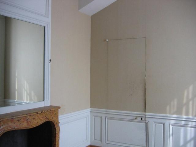 Le logement de Fersen au château de Versailles - Page 9 Apptfe10