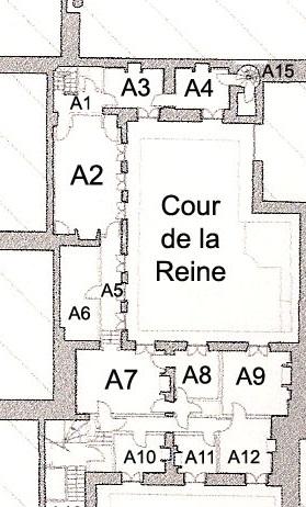 Le logement de Fersen au château de Versailles - Page 9 Corps_10