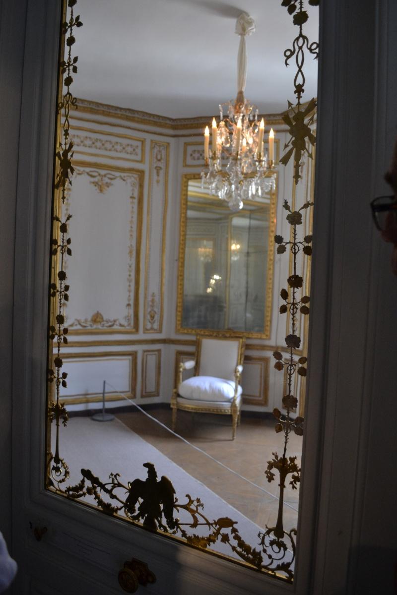 méridienne - Le Cabinet de la Méridienne (Versailles) - Page 3 Dsc_0018