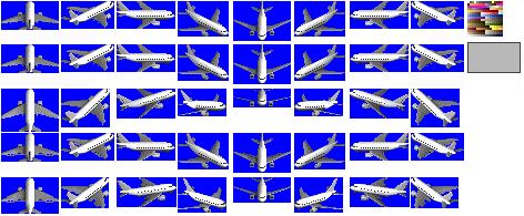 [WIP] A310-200/300 A310-212