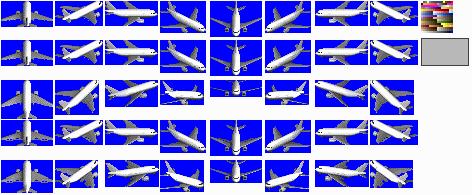 [WIP] A310-200F/300F A310-213