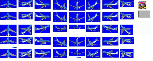 [WIP] A330-200 Aeroli10