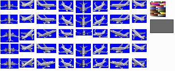[WIP]Embraer E-170 E17010