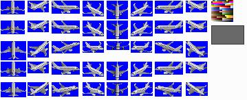 [WIP]Embraer E-175 Erj17511