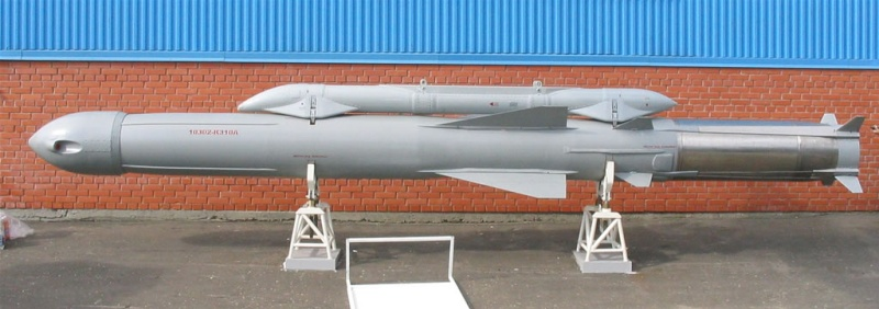 China's Anti-ship missiles Alfa10
