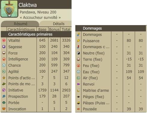 Claktwa, pandawa'gicien (full eau, 200) Stats10