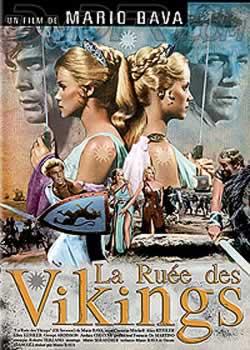 La ruée des Vikings - Gli invasore - 1961- Mario Bava 800410
