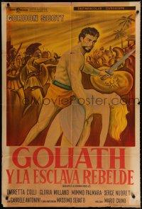 Goliath et l'Hercule noir-Goliath e la schiava ribelle- 1963- Mario Caiano Argent10