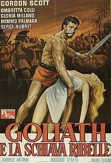 Goliath et l'Hercule noir-Goliath e la schiava ribelle- 1963- Mario Caiano Goliat10
