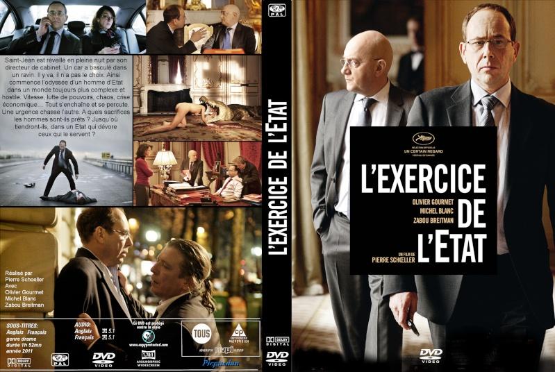 L'Exercice de l'état - 2011 - Pierre Schoeller U11