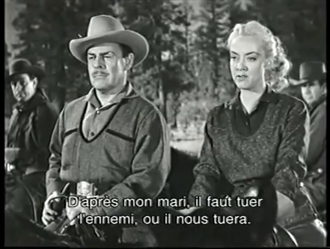 La Femme qui Faillit être Lynchée - Woman They Almost Lynched - 1953 - Allan Dwan Vlcsna23