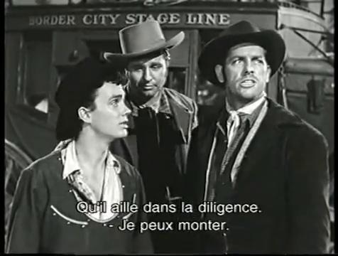 La Femme qui Faillit être Lynchée - Woman They Almost Lynched - 1953 - Allan Dwan Vlcsna24
