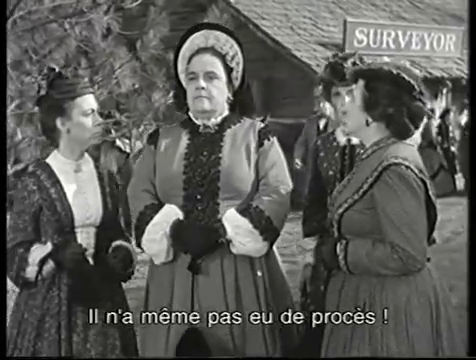 La Femme qui Faillit être Lynchée - Woman They Almost Lynched - 1953 - Allan Dwan Vlcsna25