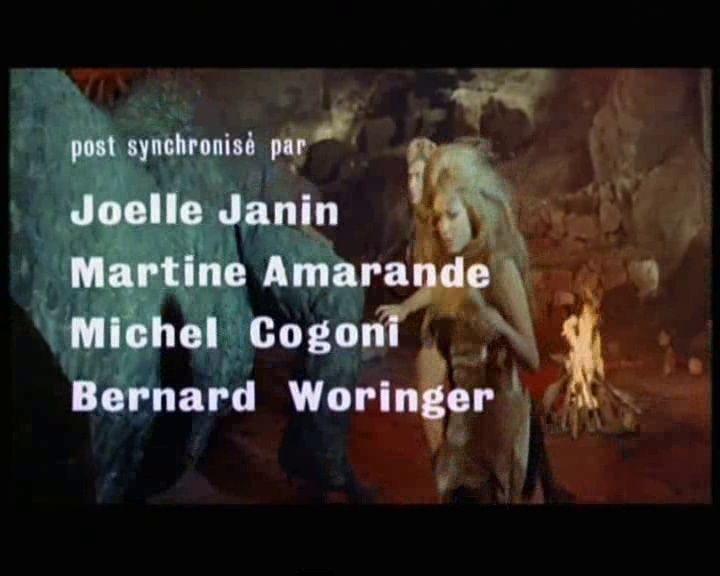 Maciste contre les Monstres - Maciste contro i mostri - 1962 - Guido Maletesta  Vlcsna26