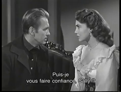 La Femme qui Faillit être Lynchée - Woman They Almost Lynched - 1953 - Allan Dwan Vlcsna26