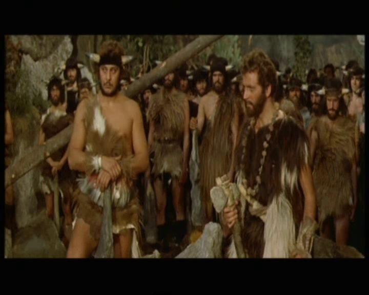 Maciste contre les Monstres - Maciste contro i mostri - 1962 - Guido Maletesta  Vlcsna28