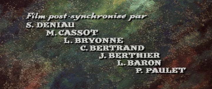Mary la Rousse, Femme Pirate - Umberto Lenzi - 1961 Vlcsna58