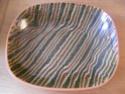 David Alexander, Brackland Pottery slipware Potter11