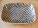 David Alexander, Brackland Pottery slipware Potter12