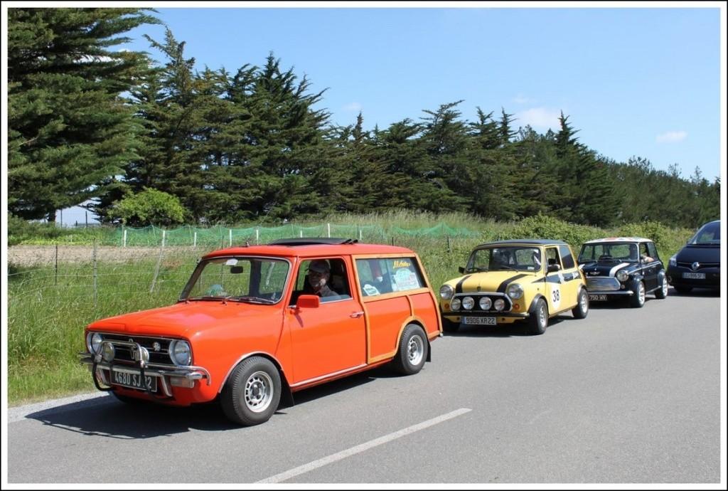les minis sur le Tour de Bretagne  Img_2812