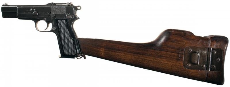 Héritage: Browning Hi-Power Mk1*  10494910