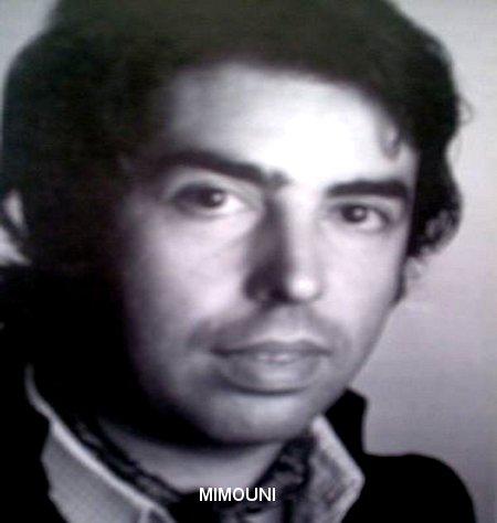 Le très talentueux professeur Abdelouahab Doukali s'indigne Abdelw12