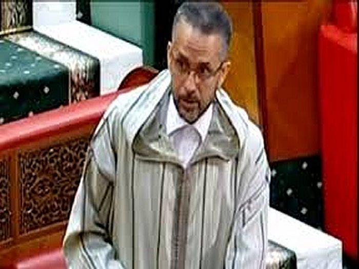 Les Ex ministres choubani et benkhaldoune quittent le gouvernement après le grand déballage Chouba10