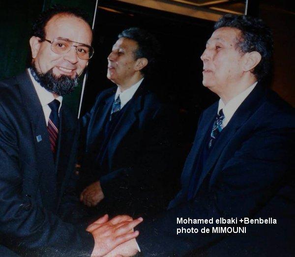 Mohamed Elbaki militant social et politique Mohame10